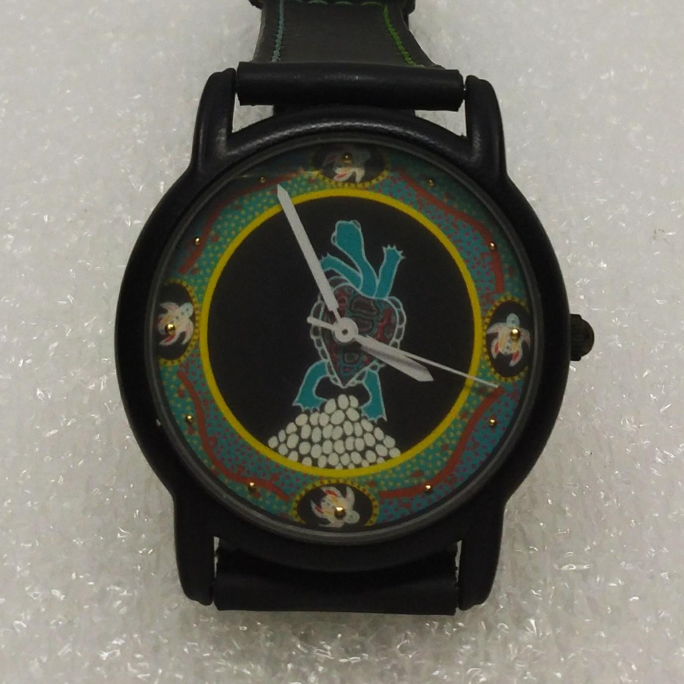 海龜手錶 (澳洲海洋世界)