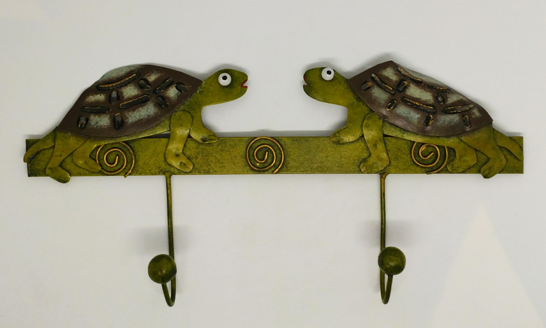 烏龜鑄鐵掛鉤