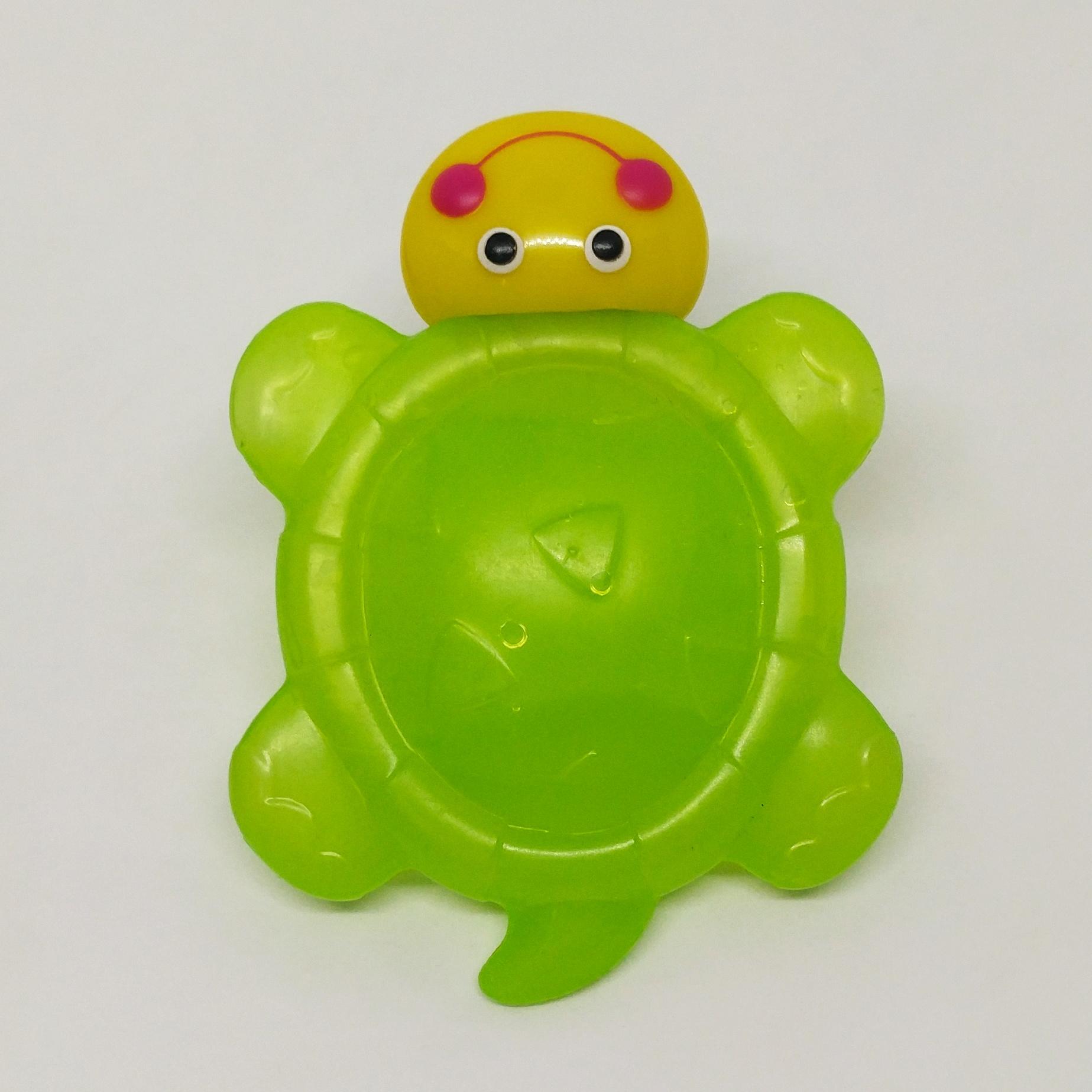 烏龜固齒器