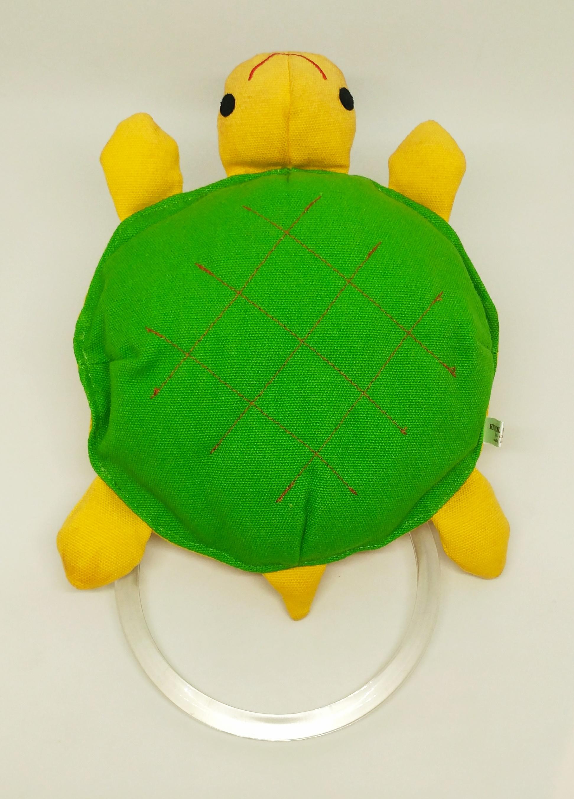 烏龜毛巾架