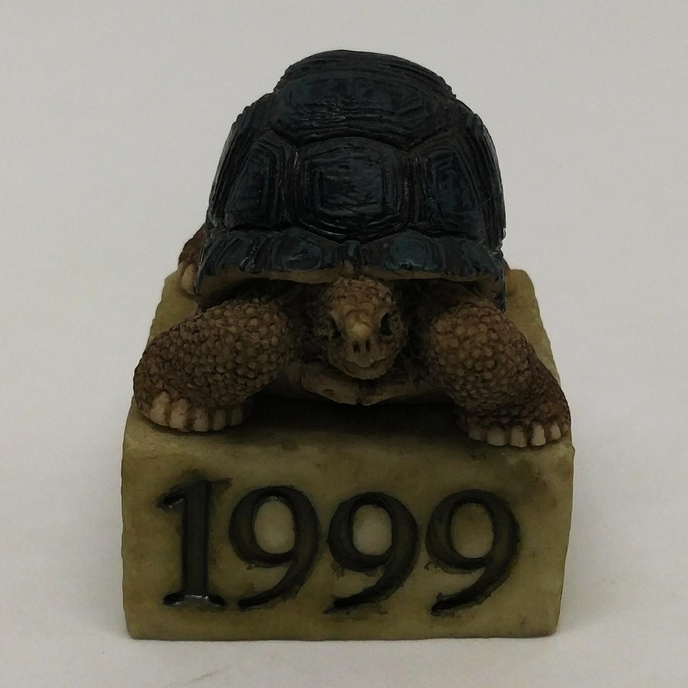 烏龜模型 (1999)