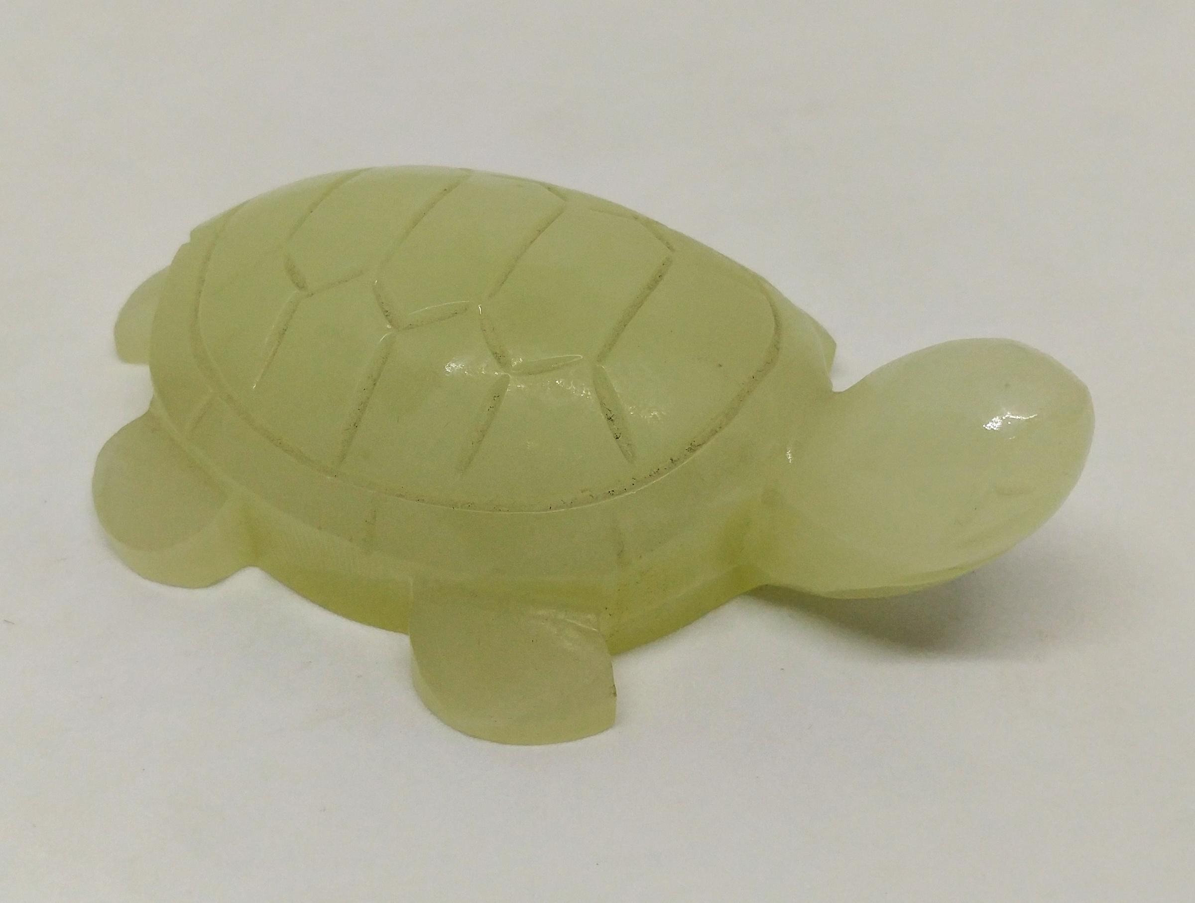 烏龜模型 (夜光)