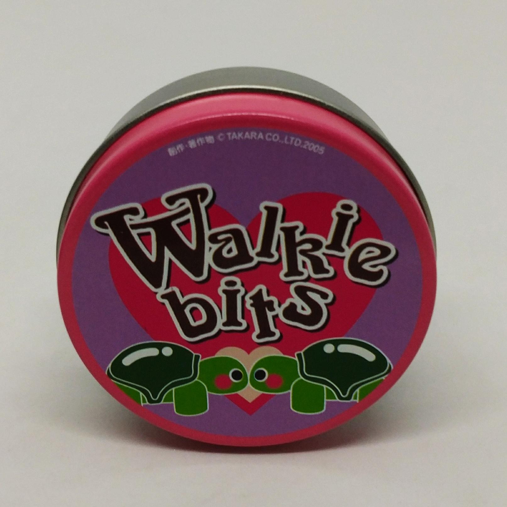Walkie bits (PEACH 桃子)