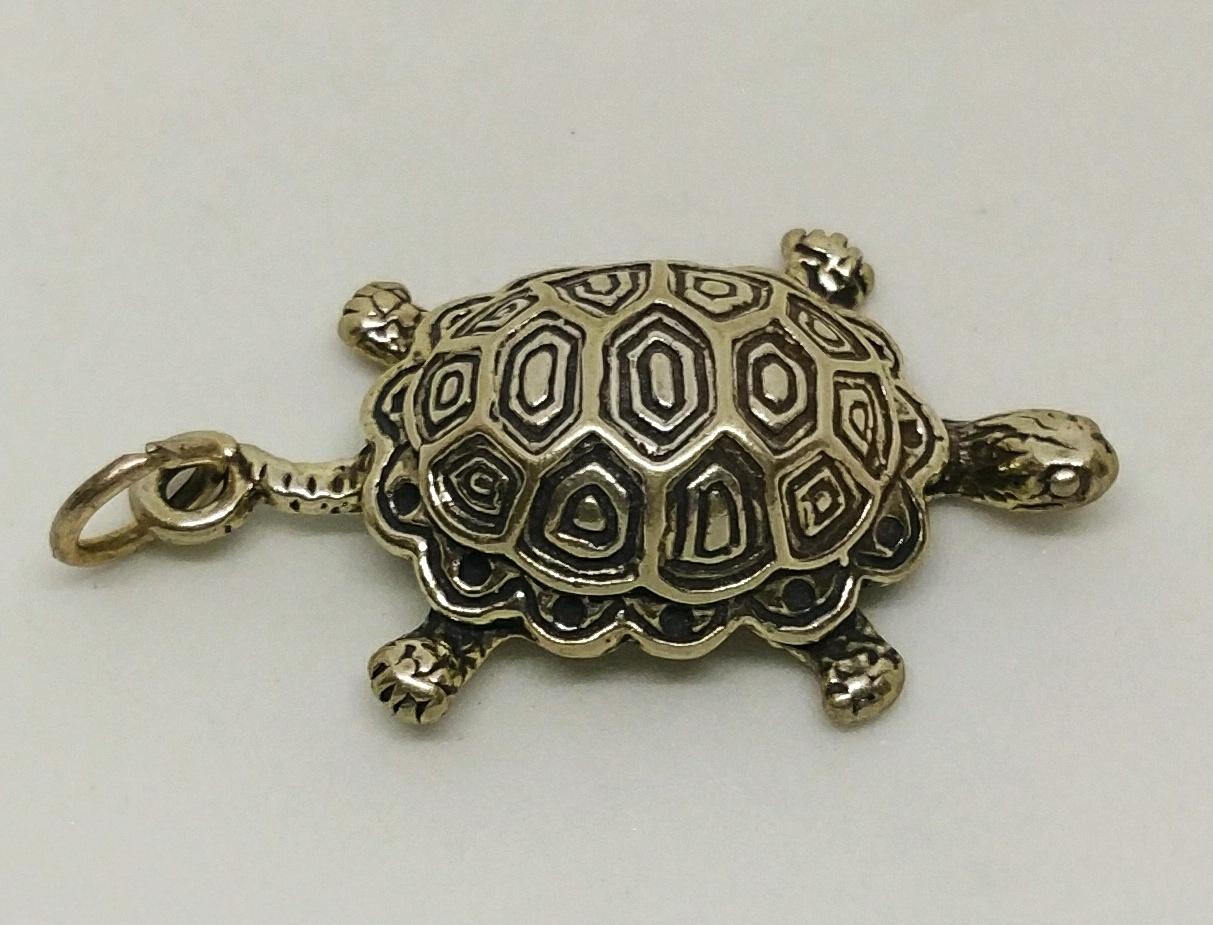 烏龜墬子 (銀)