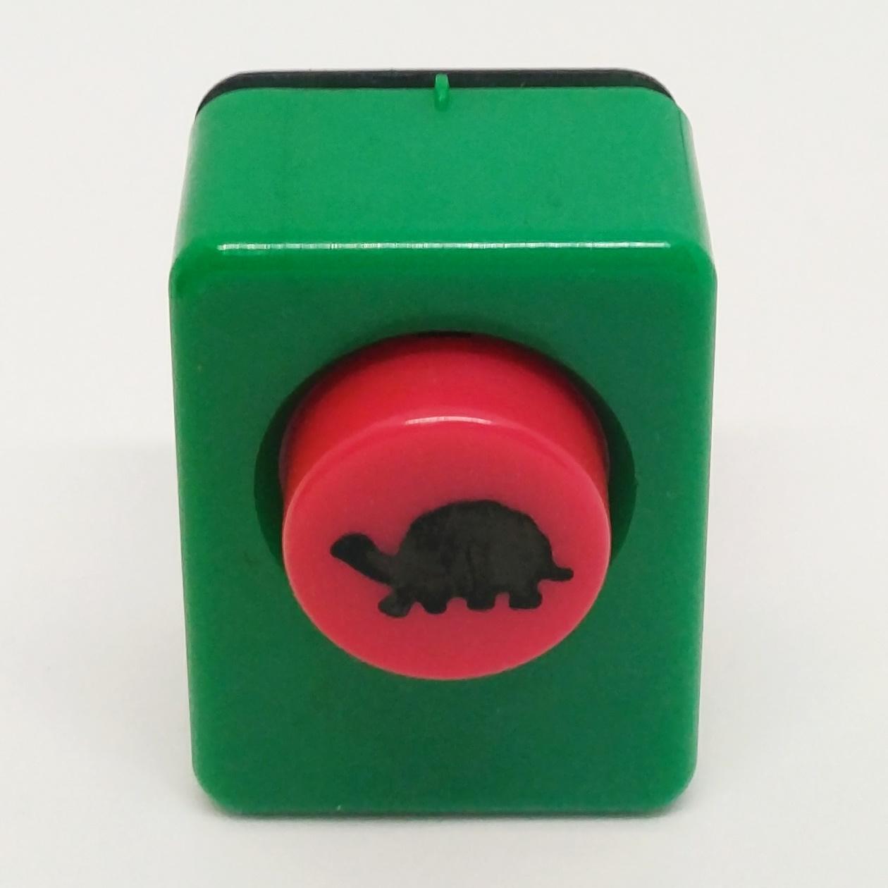 烏龜打孔機 (綠)