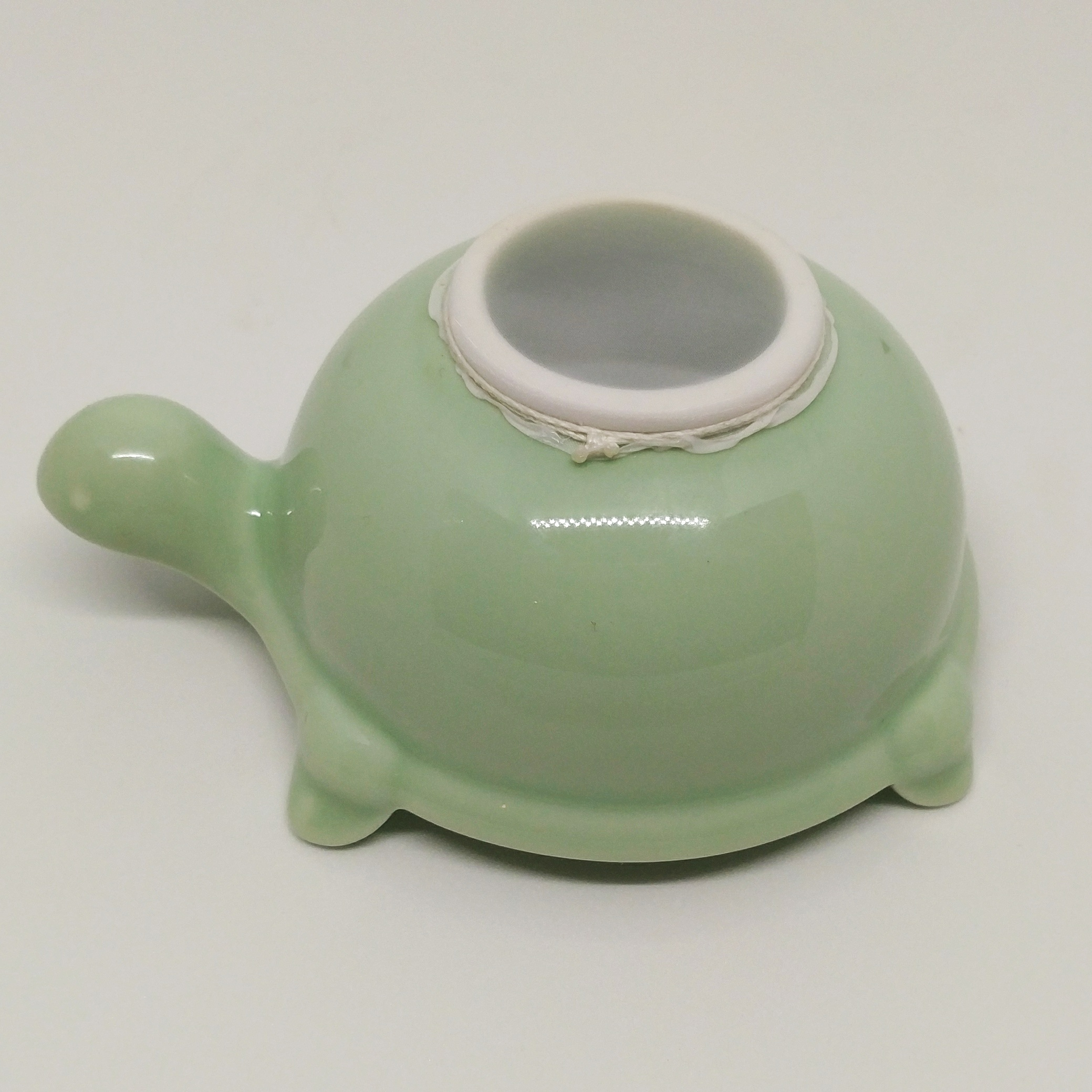 恆福清瓷福壽茶漏